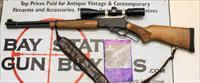 Marlin Model 336W lever action rifle ~ 30-30 Win ~ Bushnell Scope & Padded Sling ~ READY TO TAKE HUNTING!