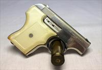 Smith & Wesson Model 61-2 ESCORT Pocket Pistol ~ .22LR ~ Collectible Example