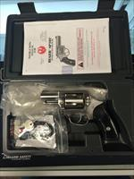 "BRAND NEW RUGER 5720 SP101 357 Mag 2.25"" 5rd FREE SHIPPING!! NO FEES!!"
