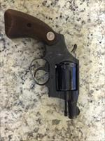 USED COLT DETECTIVE SPECIAL 38SPCL MFR 1956 FREE SHIPPING!
