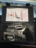 "BRAND NEW RUGER GP100 .357 MAG SS 3"" MODEL 01715 FREE SHIPPING!!"