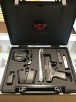 "USED SPRINGFIELD XDM 9MM 3.8"" COMPACT 13RND FREE SHIPPING!!"