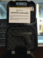 USED GLOCK G36 45ACP W/CASE FREE SHIPPING!