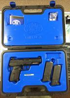 "BRAND NEW FN Five-seveN® USG 5.7mmX28mm 4.75"" 10+1 w/Rail Black Poly Grip Black"