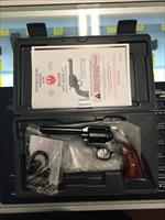 "BRAND NEW RUGER BEAR CAT 22LR 0912 4"" FREE SHIPPING!!"