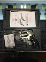 New Ruger SP101 5737 38spl FREE SHIP No Fees!