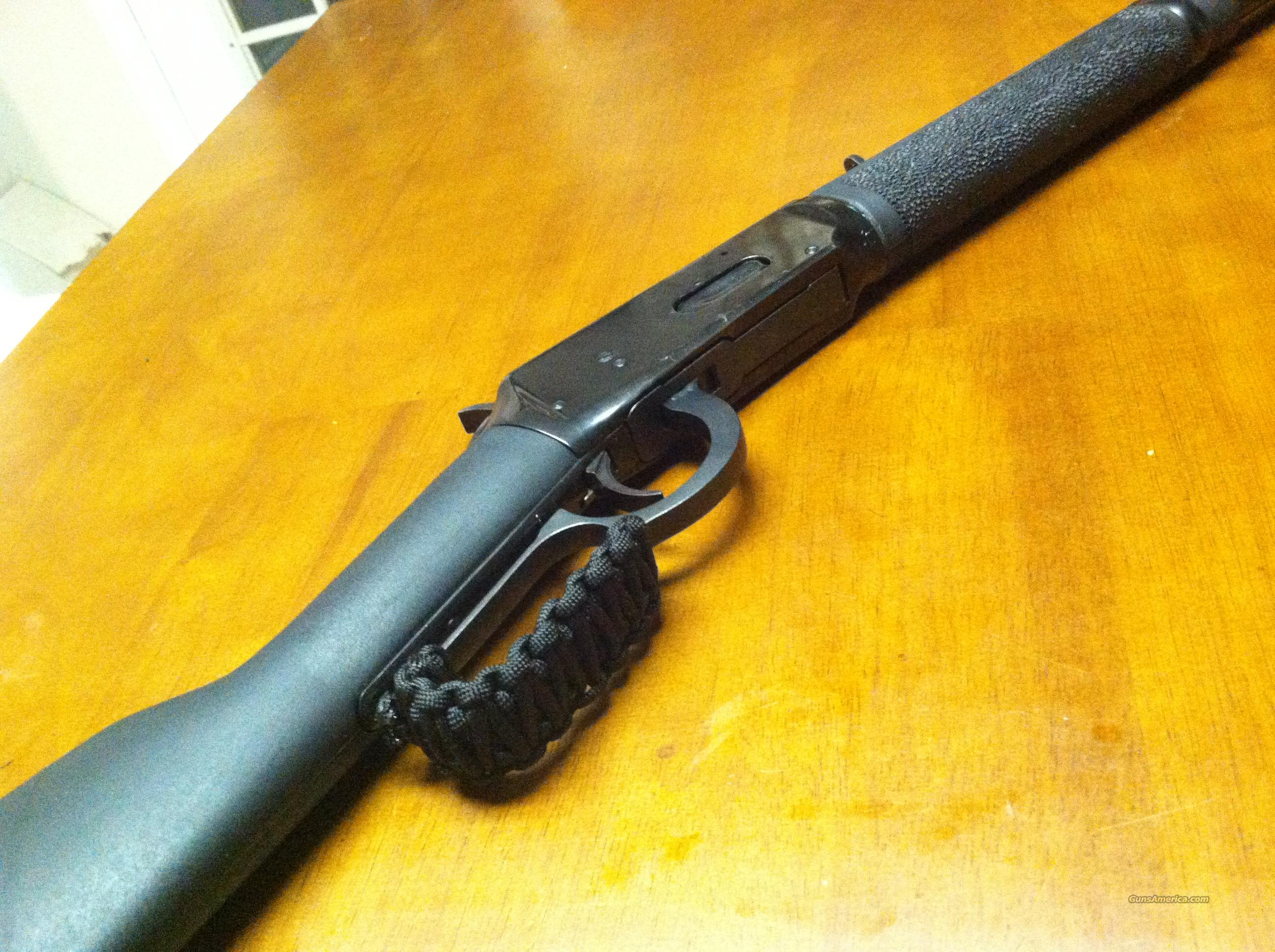 winchester model 94 30 30 synthetic for sale