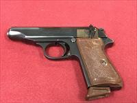 Walther PP Manuhrin 32 Auto