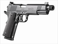 N.I.B. Remington 1911 R1 Enhanced w/ Threaded Barrel & $75 mail-in-rebate
