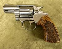 BEAUTIFUL USED COLT COBRA 38 SPL