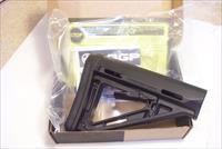 MAGPUL MOE COMMERCIAL STOCK BLACK NEW