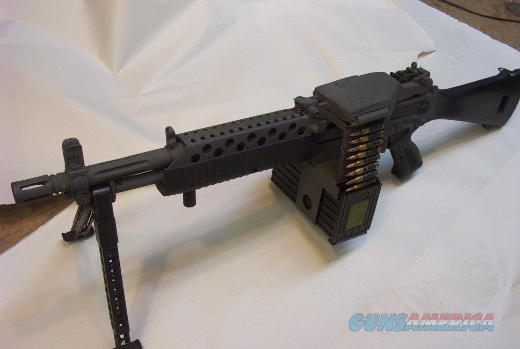 Stoner 63 dummy machinegun made by cadillac gag for sale stoner 63 dummy machinegun made by cadillac gage non gun non guns curios altavistaventures Choice Image