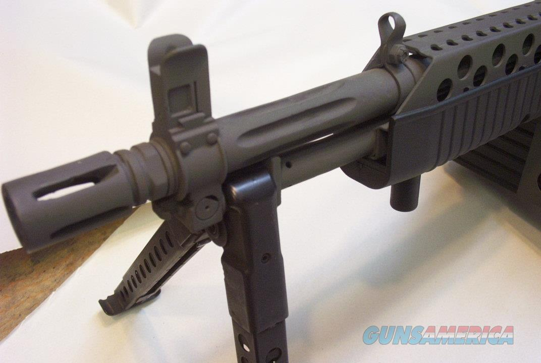Stoner 63 dummy machinegun made by cadillac gag for sale 8221523g altavistaventures Image collections