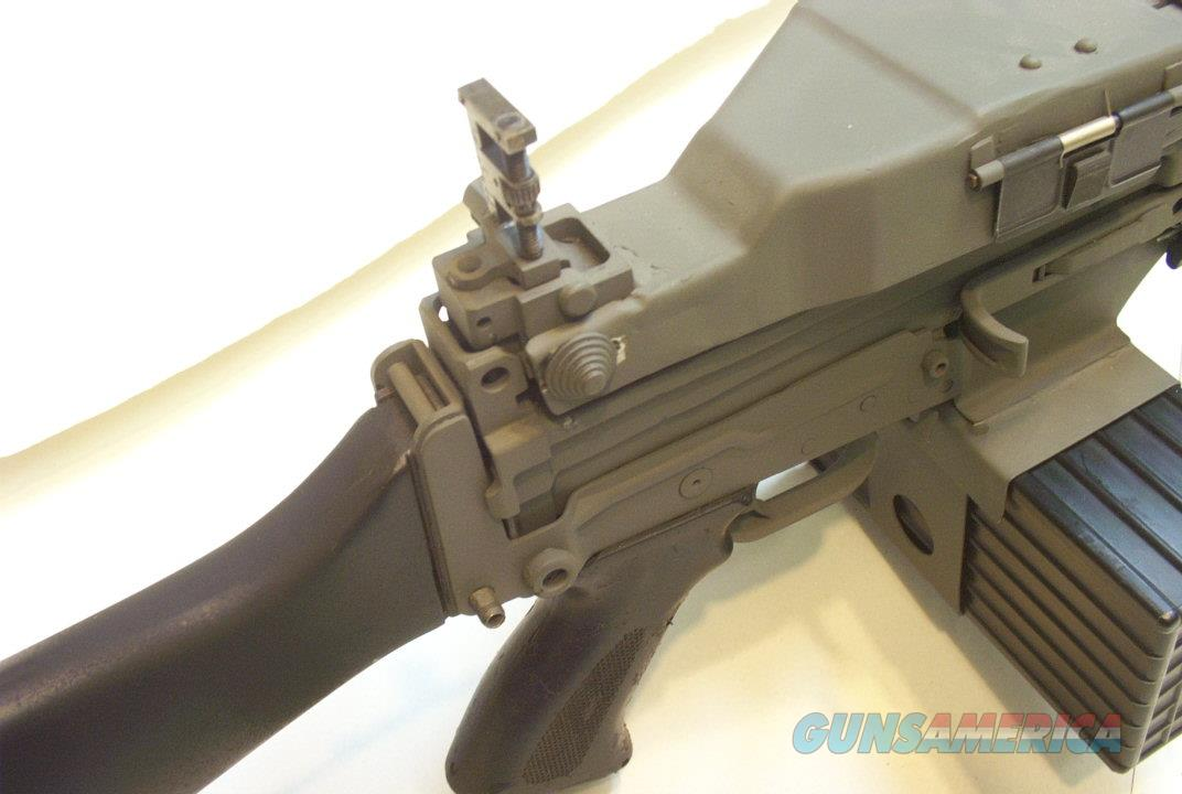Stoner 63 dummy machinegun made by cadillac gag for sale 8221526g altavistaventures Choice Image