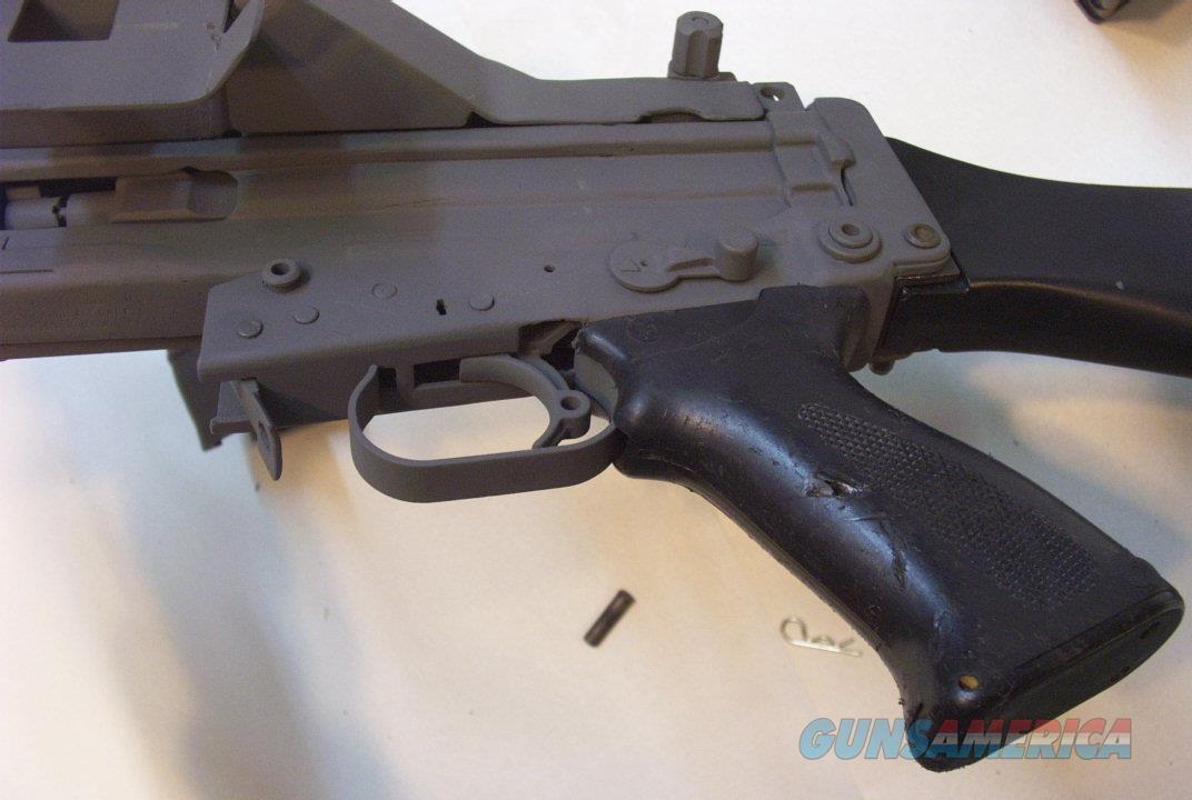 Stoner 63 dummy machinegun made by cadillac gag for sale 8221533g altavistaventures Images