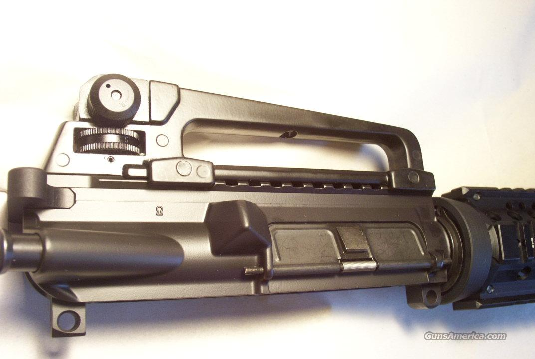 AR15 upper receiver Assembly 5 56mm  223 Test Fired Only NO Bolt Group Will  Fit Colt, DPMS CAA Bushmaster Rock River DoubleStar spikes gg&g Ruger