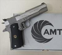 AMT HARDBALLER W/BOX UNFIRED 45ACP