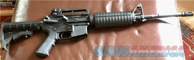 Colt C Marked Upper