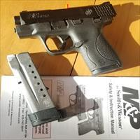 Smith and Wesson M&P9 Shield