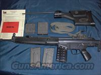 Hk 91 .308 Package Deal, Beautiful!!