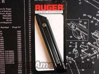 FACTORY RUGER MARK III MKIII MK3 Part# 90231 22LR 10 RND MAG