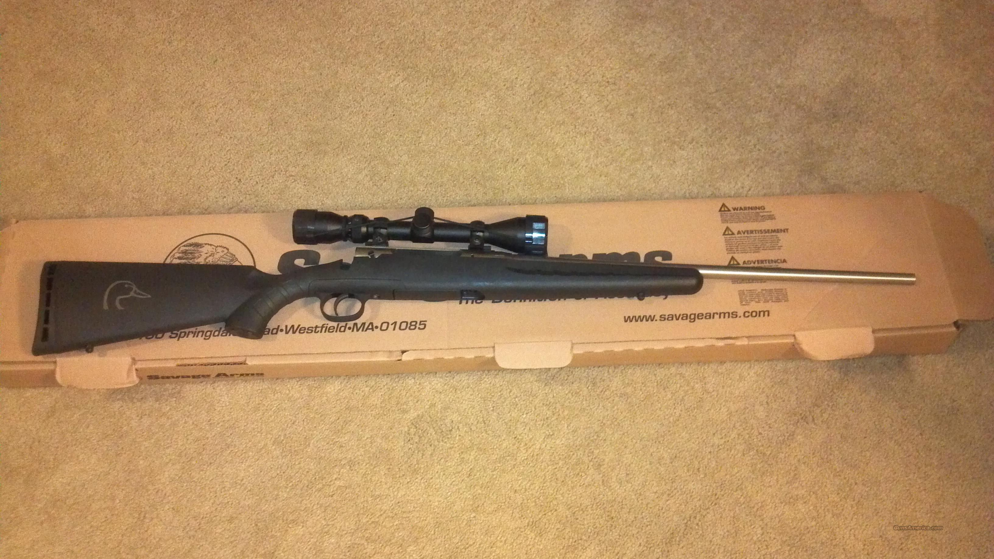 Weatherby Vanguard Compact ~ .243 Winchester