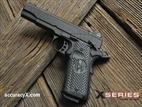 1911 Tactical 9mm from Accuracy X, Inc.