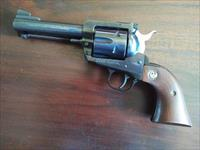 "Ruger Blackhawk 45 Colt (4 5/8"" barrel) - Excellent condition - may not have been fired"