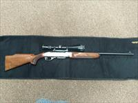 Remington 7400 .30-06 with Nikon Scope 4-12x50  (*** NEVER FIRED ***)