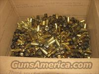 45 ACP Range Brass 10 Pound Box
