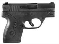 Beretta 9MM NANO Black or Flat Dark Earth (FDE) NEW in Box