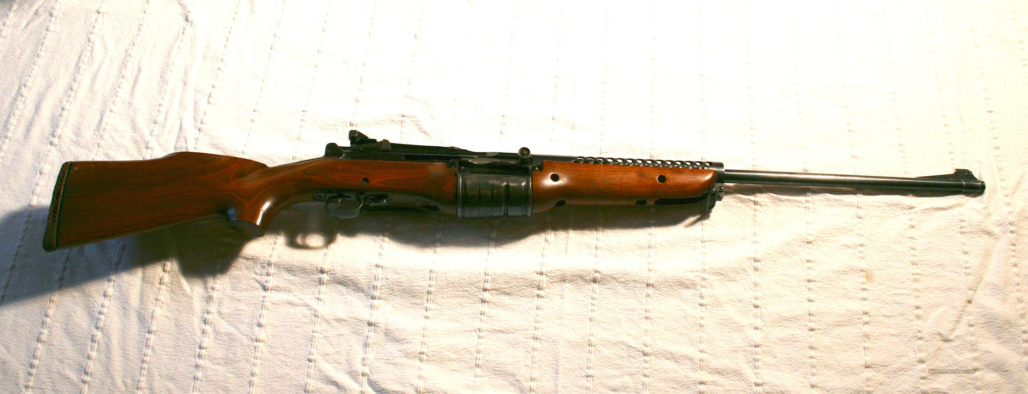 1941 Johnson For Sale >> Johnson 1941 Rifle Model 41 Semi Automatic Rifl For Sale