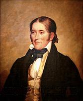 Davy Crockett, his life and times