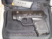 Smith & Wesson Bodyguard with Laser