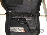 Smith & Wesson Bodyguard no laser