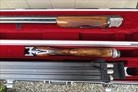 PERAZZI MS80 12 gauge with tube set for 20/28/410 gauges