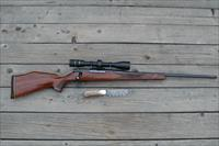 Weatherby Mark V .300 Weatherby Mag, German Made