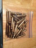 7.7x58 Japanese Brass Only!!!!!!