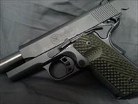 Republic Forge 1911 45ACP Blue Titanium compact