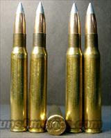 20ct., .30-06  .30-06 cal. Lake City 155gr. M-14 A.P.I. Ammo!  API