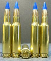 20ct., .308 Win. cal. 130gr. M-13 Incendiary Ammo!