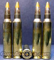 20ct., .223 / 5.56 cal. 62gr. Lake City M-856 Tracer Ammo!