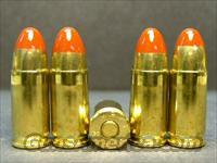 20ct., 9mm cal. Nato-Spec. Tracer Ammo!