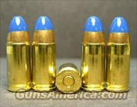20ct., 9mm cal. Nato-Spec. Incendiary Ammo!