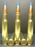 10ct.,  .50 BMG / 50 cal. M-1 Incendiary Ammo!