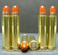 50ct., .30 Carbine cal. M-27 Tracer Ammo!