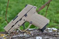 Kel Tec P-11 NIB Desert Tan 9mm – PF-9 Big Bro!