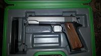 Mint Condition Remington R1-S TALO EDITION W/2 factory mags. 2 TONE Finish