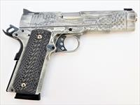 "Desert Eagle ""Pledge"" 1911"