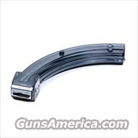 Ruger 10/22 32 Round Smoked Steel Lip Magazine